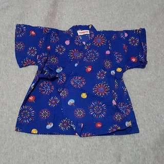 Yukata Jinbei Kimono Jepang