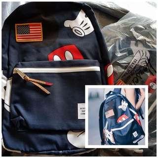 Herschel Backpack 23L