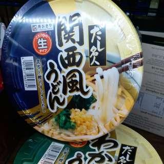 SUGAKIYA 湯底名人  即食關西風味烏冬