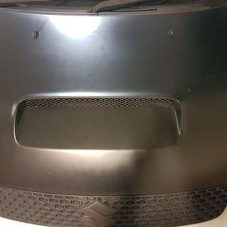 Suzuki Swift Bonnet