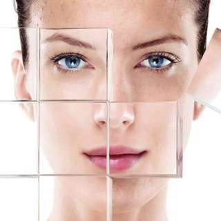 Skin Test | Skin Analyse | Test Your Skin Type | Skin Type Test | 皮肤测试