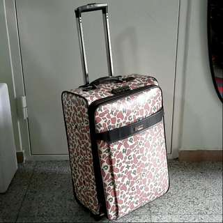 "23"" Check In Luggage Bag"