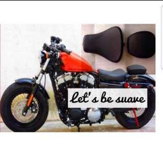 Harley davidson 883 1200 Seat