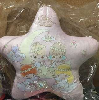 Little Twin Stars × Precious Moments抱枕