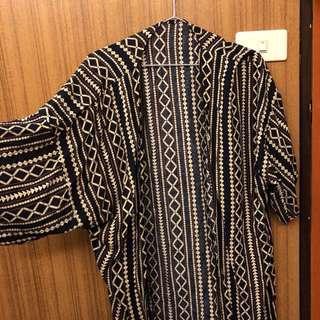 🚚 波希米亞風外套