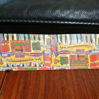 地鐵 車票 車飛 1996