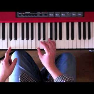 POP Piano Lessons available! Fun & Relaxed^NO musical backgrd needed!:)