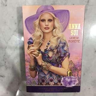 anna sui perfume 75 ml la vie de boheme
