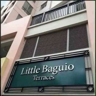 Little Baguio Terraces