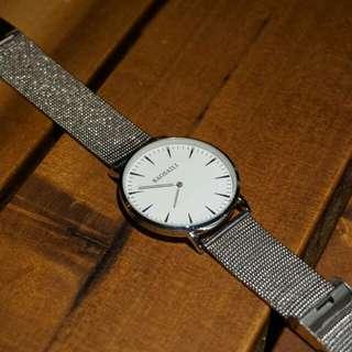 Classic unisex watch