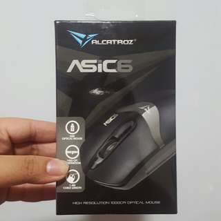 Alcatroz Asic6 Mouse