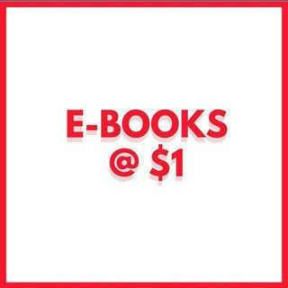 EBOOKS SALES