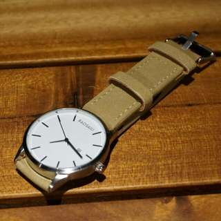 42mm unisex watch