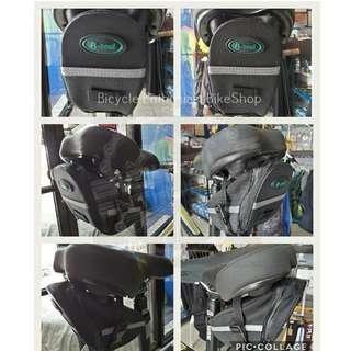 B-soul Saddle Bike Bag (Mini) Bicycle Bag MTB Bag Bsoul