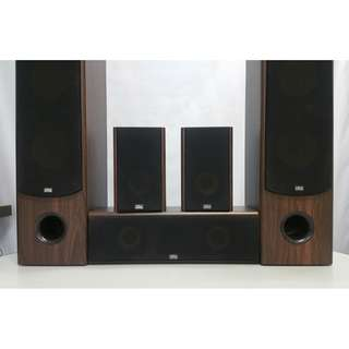 ORIX Sound Labs Speakers Model CY-3300