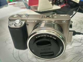 Sony alpha a6000 ready cicilan juga
