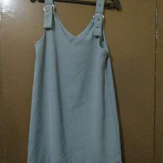 RUSH TIL TOM !! URGENT !CALLIA dress for overlap (REPRICED)