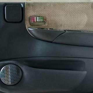Perodua Kenari Aero Door Trim