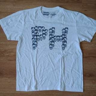 PH Short Sleeve T-shirt (free SF within Metro Manila)