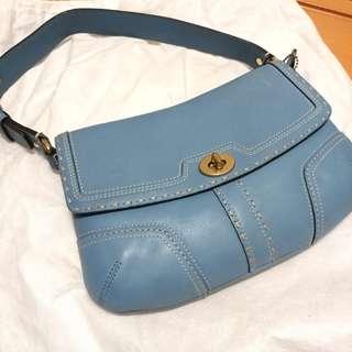 Real+New!!! Coach handbag手袋 100%Real+New!!! 有塵袋