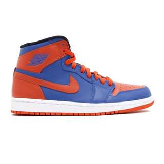 Jordan 1 Knicks US 9.5