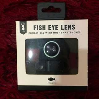 [Brandnew] Typo Fish Eye Lens