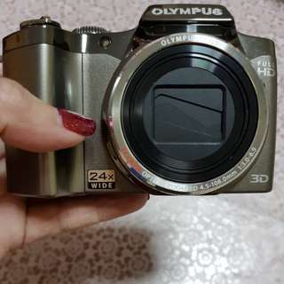 Preowned Camera