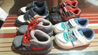 Boy Shoes Take All