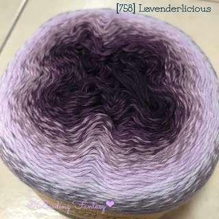 Knitting/Crochet Yarn