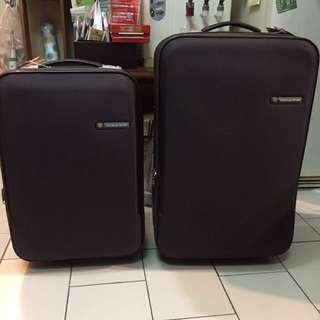行李箱組(20+24)