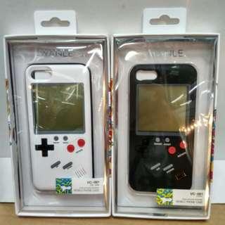 代售~多款 (現貨) i-PHONE i phone 版 GAMEBOY 手機殼