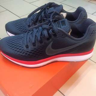 Nike air zoom pegasus 34 女8.5