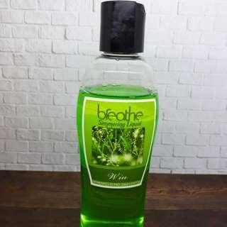 Breathe Aromatheraphy Liquid