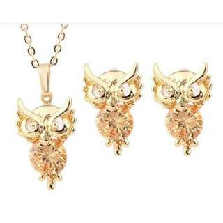 18k gold plated necklaces