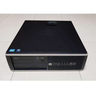 Sell i5-3570 3rd Generation HP PRO 6300 SFF with monitor