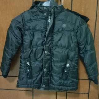 Timberland Toddler Winter Jacket