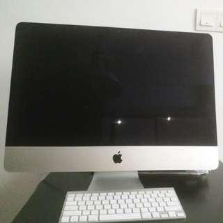 iMac 21.5inch