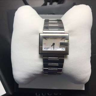 Gucci lady watch
