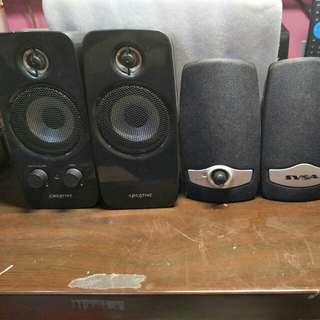 Creative T10 speaker