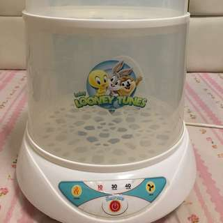 Looney Tunes Sterilizer