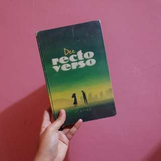 Rectoverso (Hard cover)