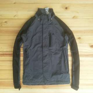 jaket outdoor lecaf