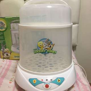 Looney Tunes Sterilizer with dryer
