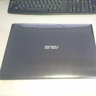 Asus K450V i5-3230M DDR3-4G GT740M