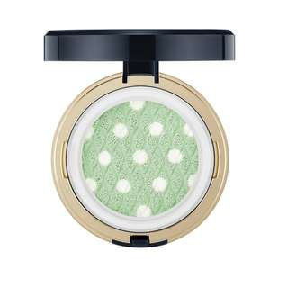 LANEIGE X YCH Skin Veil Base Dot Cushion SPF14PA+ No.60 Light Green