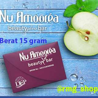 Nu Amoorea Beauty Plus Bar