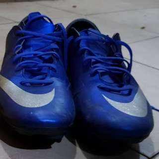 Nike Soccer Boots Mercurial