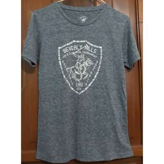 Auth Beverly Hills Polo Club Shirt