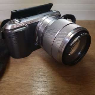 Son Alpha NEX C3D (9.9/10 condition)