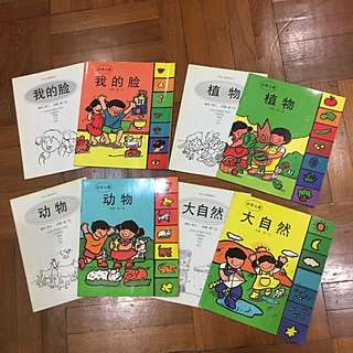 Asiapac Chinese readers